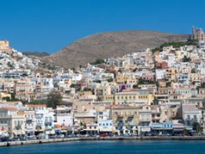 Syros 4 day Idylic box