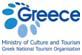 Licensed by the Greek National Tourism Organization