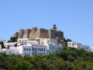 photo box Patmos